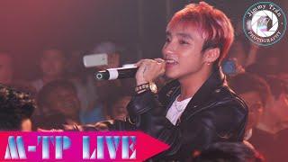 [Full Show] Bar DTM_Sơn Tùng MTP 18.9.2015