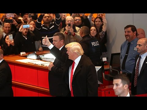 Paul Jay and Abby Martin on Trump and 'Fake News'