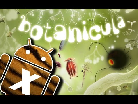 [ANDROID] Botanicula ~ Let'sPlay ☜