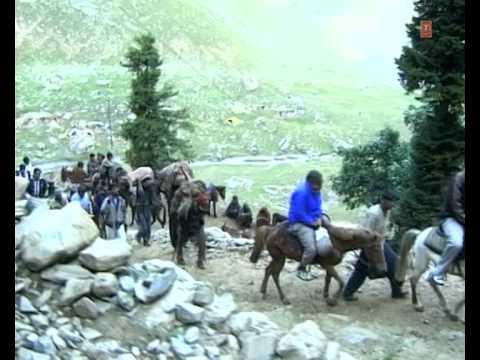 Aaj To Kailash Pe By Ramavtar Sharma [Full Video Song] I Darshan Ko Amarnath Chaliye