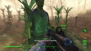 FALLOUT 4 GAMEPLAY  #33B