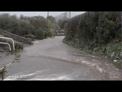 The Floods, 2012 England
