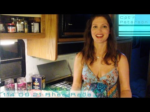 Captains Log One Year Living In My Rv Youtube