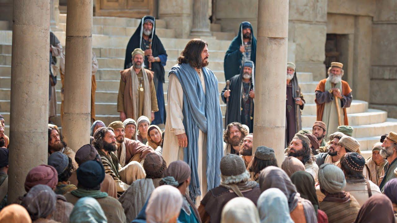 Jesus declara: E conhecereis a Verdade, e a Verdade vos libertará