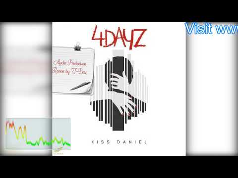 Kiss Daniel & Flyboy INC( Audio Production Review)