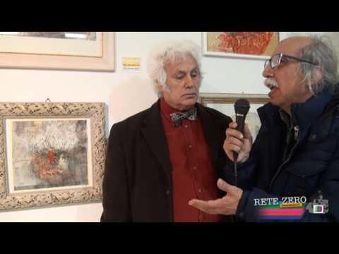 ALVARO CAPONI  - MOSTRA D'ARTE PER LA SCOPIGNO CUP 2015