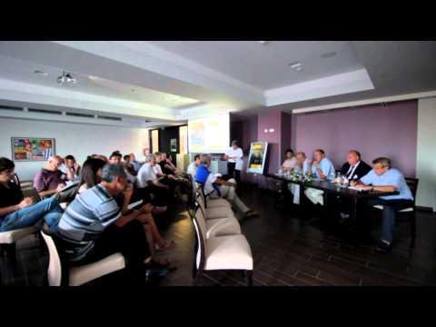 Workshop on Geothermal energy