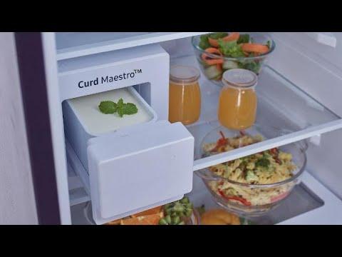 Samsung Curd Maestro™ | Refrigerator that makes curd