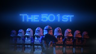 LEGO Star Wars The Clone Wars: The 501st (FULL MOVIE)