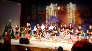 Dans cu cercuri