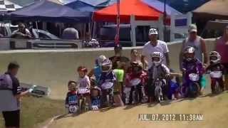 Strider World Cup Race