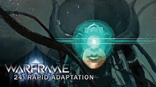 WARFRAME OST - 24. Rapid Adaptation