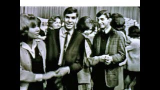 American Bandstand 1963 - Why Do Lovers Break Each Other's Heart?, Bob B. Soxx & the Blue Jeans