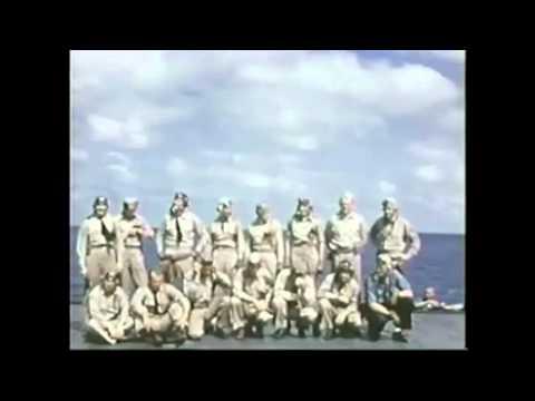Heroes of the Naval Academy - John C. Waldron