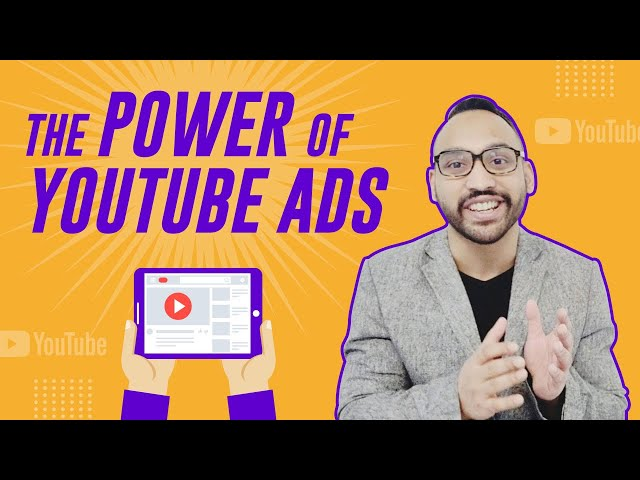 The power of YouTube ads | SMMA with Abul Hussain