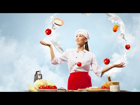 ♫♬ FREE MUSIC - Piadina Show - free background music for your cooking or whatever you want :)