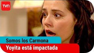 Somos Los Carmona Ep. 67: Yoyita impactada por la publicación de sus fotos thumbnail