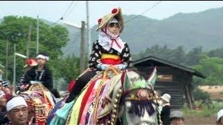 Japan Horse Festival - no comment
