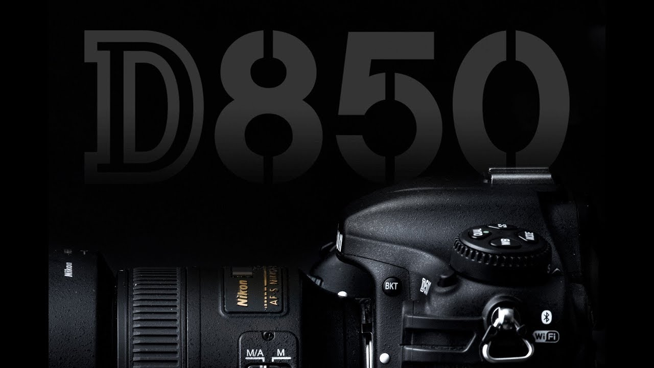 Nikon D850 Preview | Photography in Tamil | V2K Photography