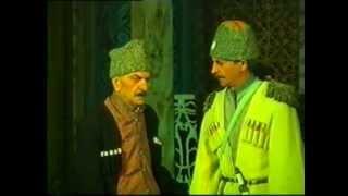İ.Əfəndiyev - Mahnı dağlarda qaldı - Böyük bəy - Ələddin Abbasob, Bayram bəy - Novruz Cəfərov