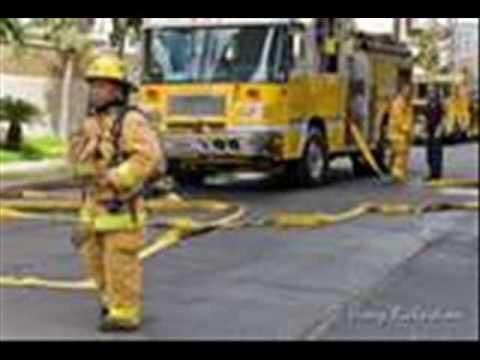 Honolulu Fire Department Tribute