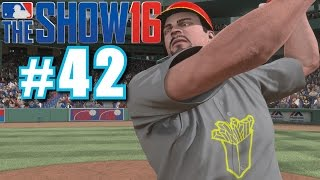 BENNY'S REVENGE! | MLB The Show 16 | Diamond Dynasty #42