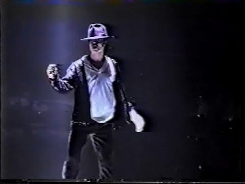 Michael Jackson - Billie Jean Live in Copenhagen 1997 (Birthday Concert) HQ audio dub