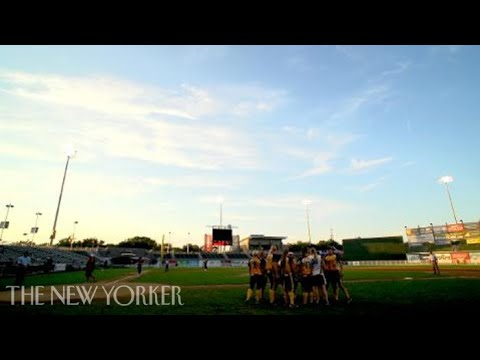 The New York/New Jersey Comets pro softball team - Notes from All Over - The New Yorker