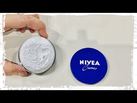 6 استخدامات جماليّة لكريم Nivea لم تخطر على بالك من قبل