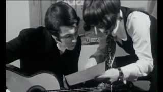 Alexandra & Salvatore Adamo - Walzer des Sommers (Vals de Verano) 1968