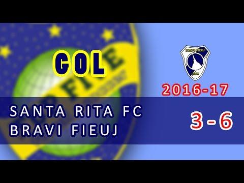 "gol ""Santa Rita FC - B. Fieuj"""