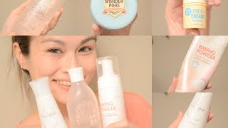 My Skincare Routine | Younger Looking Skin with ETUDE HOUSE products