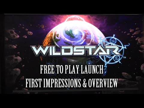 Download Wildstar 2.0 - Free to Play Launch Impressions & Overview
