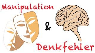 MANIPULATION AUFGEDECKT - Schnelles Denken, Langsames Denken -  (Teil 2)