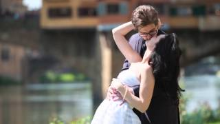 Свадьба во Флоренции, Италии