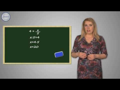 Математика 5дроби на натуральное число