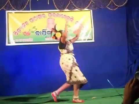 Mahani Lagiche Sambalpuri dance