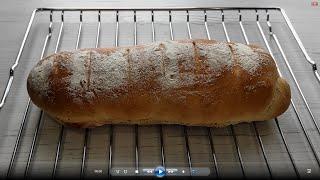 Вкусный ароматный домашний хлеб Как приготовить домашних хлеб в духовке