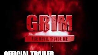 TRAILER of GRIM - THE DEVIL INSIDE ME
