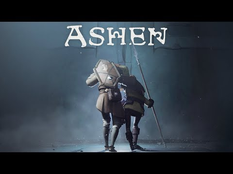 TEST Ashen (PC, Xbox) thumbnail