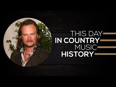 Travis Tritt, Tracy Byrd, Tim McGraw   This Day In Country Music History