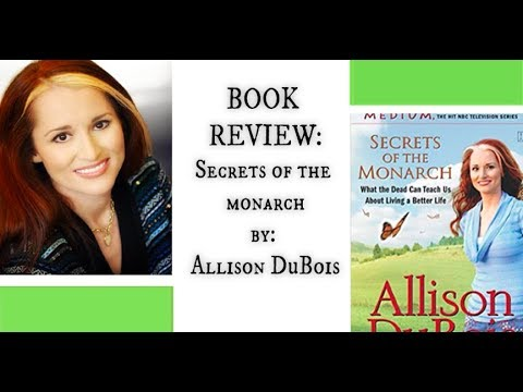 Secrets Of The Monarch Book Review By The Author