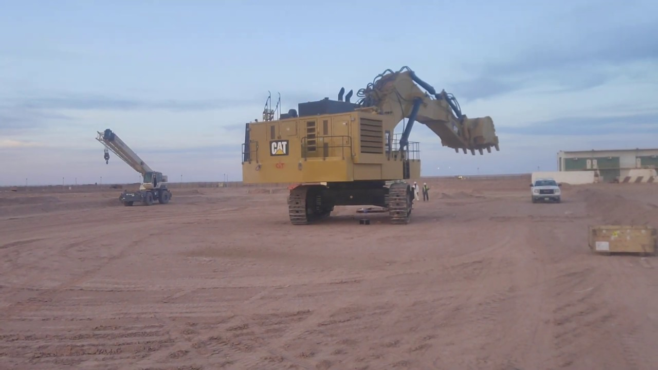 6020B in action