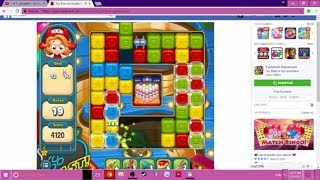 learn how to fail level 168 toy blast bowling pins challenge ✔
