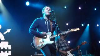 Brian Fallon & The Crowes - Rosemary @ Lowlands 2016