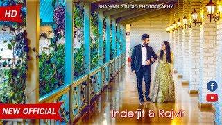 Tareyaan De Des - Best Pre wedding 2018- Inderjit & Rajvir - Bhangal Studio