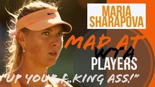Maria Sharapova vs Williams, Jankovic, Radwanska, Ivanovic tennis catfights drama and more