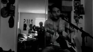 Daughters - John Mayer (Acoustic Cover)