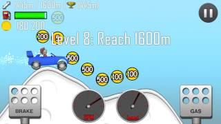 ヒルクライムレース: Hill Climb Racingをやった2 screenshot 2
