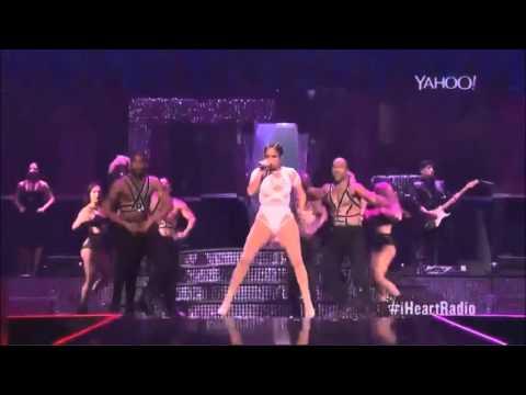 Jennifer Lopez  - 2015 iHeartRadio Festival Las Vegas 9192015